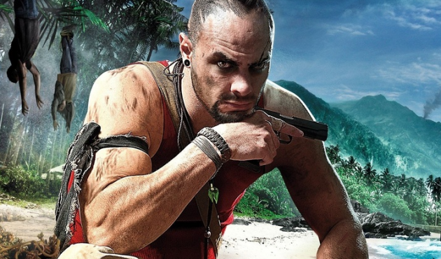 The Making of Vaas (FarCry 3) | We Cosplay